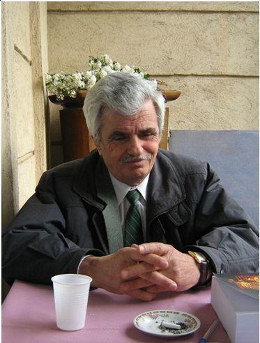Constantin Marin