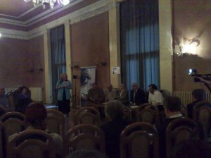 Lucia Olaru Nenati vorbind
