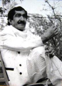 foto Salah Mahdi